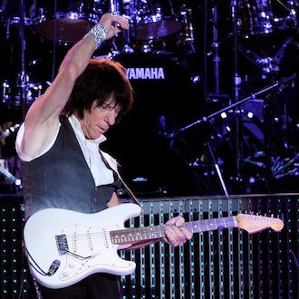 Jeff Beck on Encountering Jimi Hendrix For The First Time