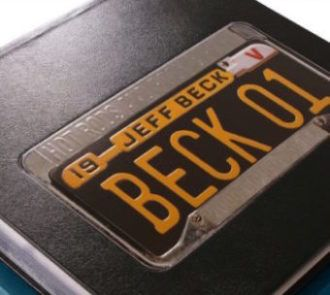 Beck 01 Autobiography Review in Vintage Guitar