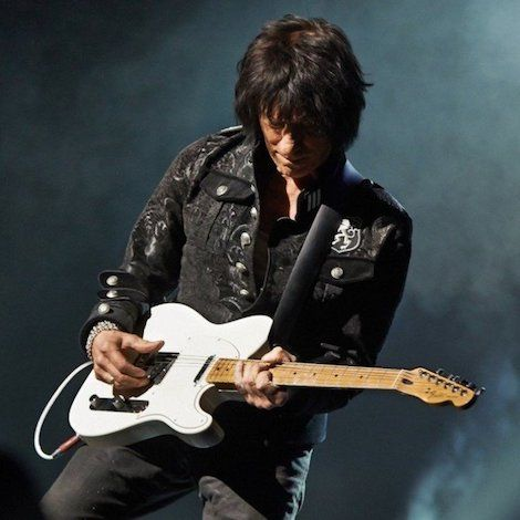 Review: Still On The Run, The Jeff Beck Story