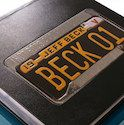 'BECK01' Book Available in Signed Limited Edition