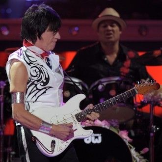 Jeff Beck & Joss Stone Cover 'I Put a Spell On You'