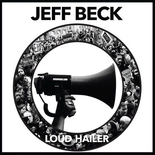Loud Hailer Album Review