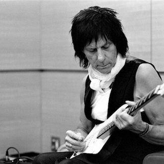 Learn Jeff Beck's Guitar Riffs
