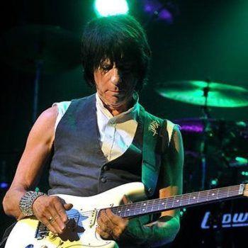 Jeff Beck Rocks Seoul