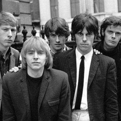 How the Yardbirds Revolutionized Rock Live on the BBC